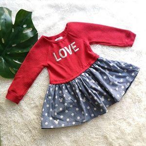 Baby Gap x Disney dress